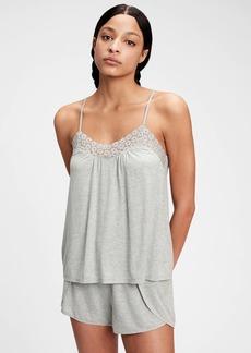 Gap Truesleep TENCEL&#153 Modal Lace Cami
