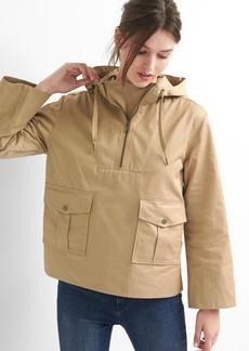 Gap Anorak pullover jacket