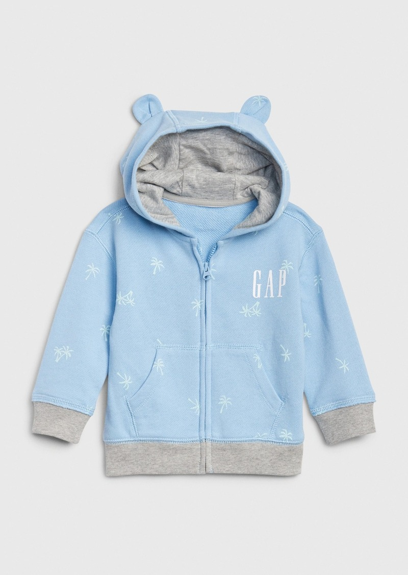 Baby Gap Logo Brannan Sweatshirt