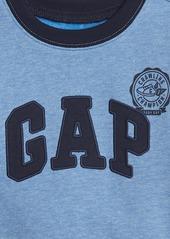Baby Gap Logo Crewneck Sweatshirt