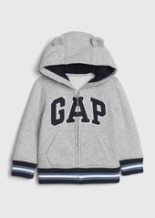 Baby Gap Logo Hoodie