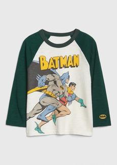 babyGap &#124 DC&#153 Raglan T-Shirt