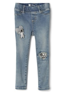 babyGap &#124 Disney Dalmatian Favorite Jeggings in Fantastiflex
