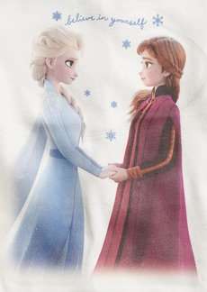 babyGap &#124 Disney Frozen PJ Set