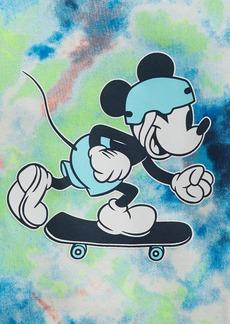 babyGap &#124 Disney Mickey Mouse 100% Organic Cotton Tie-Dye PJ Set