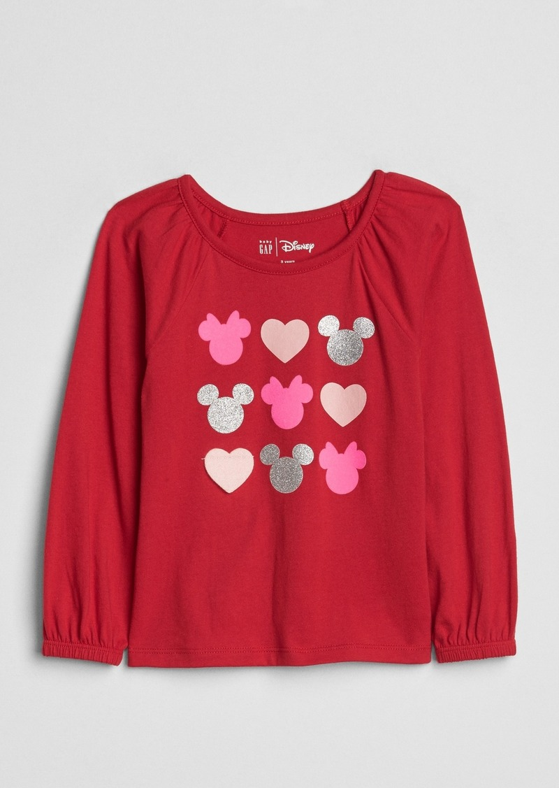 babyGap &#124 Disney Mickey Mouse and Minnie Mouse T-Shirt