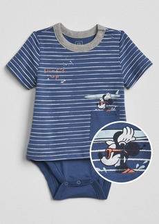 babyGap &#124 Disney Mickey Mouse Body Double