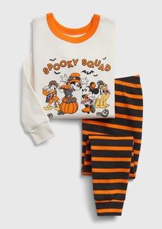 babyGap &#124 Disney Mickey Mouse Halloween PJ Set