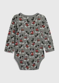 babyGap &#124 Disney Mickey Mouse Mix and Match Bodysuit