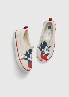 babyGap &#124 Disney Mickey Mouse Slip-On Sneakers