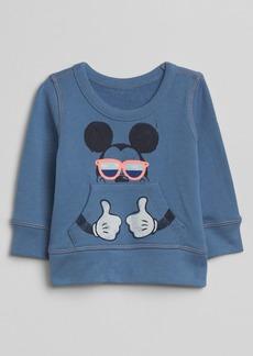 babyGap &#124 Disney Mickey Mouse Sweatshirt
