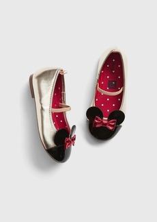 babyGap &#124 Disney Minnie Mouse Ballet Flats