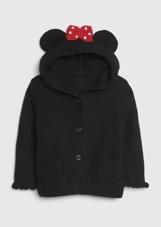 babyGap &#124 Disney Minnie Mouse Brannan Sweater
