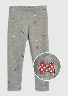 babyGap &#124 Disney Minnie Mouse Coziest Leggings