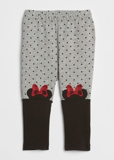 babyGap &#124 Disney Minnie Mouse Leggings