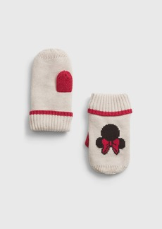babyGap &#124 Disney Minnie Mouse Mittens