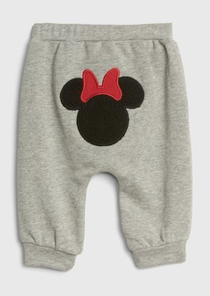 babyGap &#124 Disney Minnie Mouse Pull-On Pants