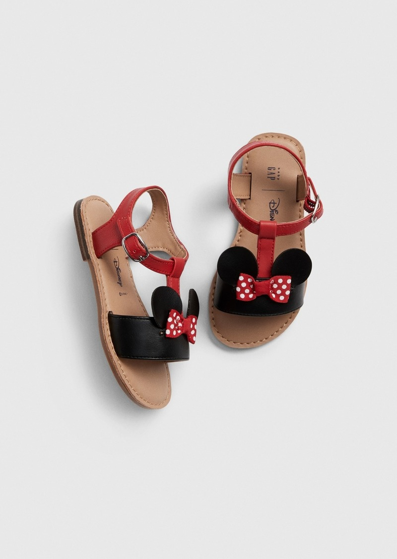 babyGap &#124 Disney Minnie Mouse Sandals