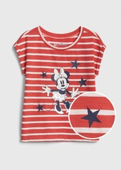 babyGap &#124 Disney Minnie Mouse Short Sleeve T-Shirt