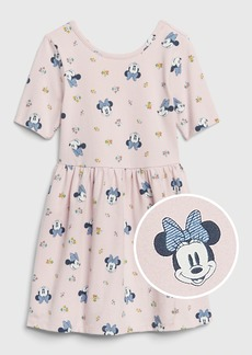 babyGap &#124 Disney Minnie Mouse Skater Dress
