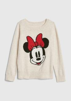 babyGap &#124 Disney Minnie Mouse Sweater
