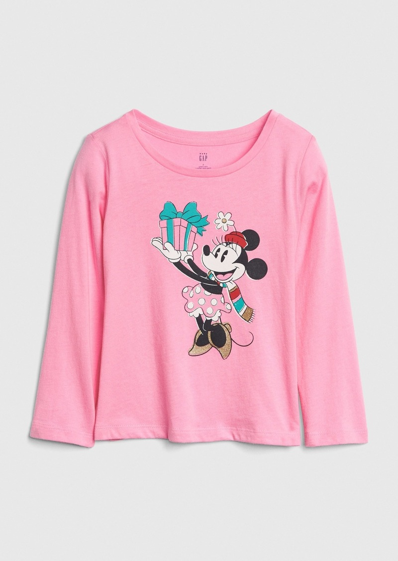 babyGap &#124 Disney Minnie Mouse T-Shirt