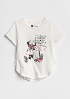 babyGap &#124 Disney Minnie Mouse T-Shirt