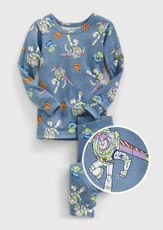 babyGap &#124 Disney Pixar Buzz Lightyear PJ Set