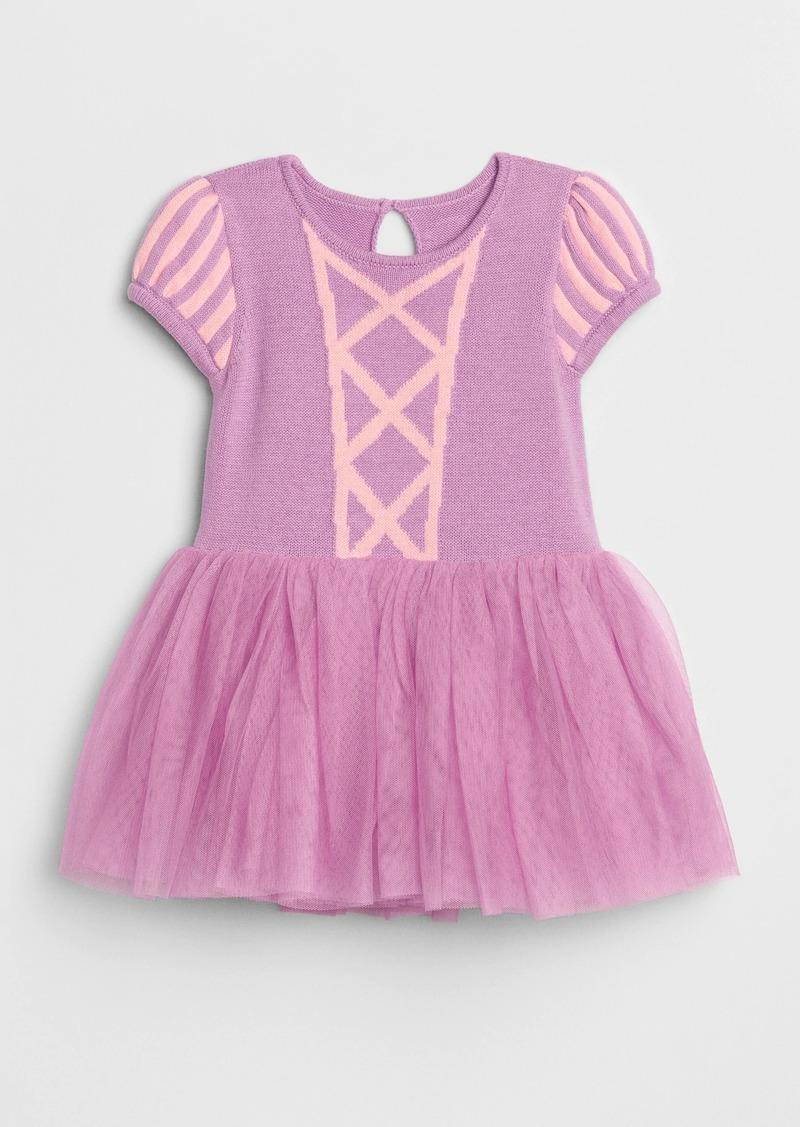 babyGap &#124 Disney Rapunzel Dress