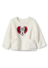 babyGap &#124 Disney Sherpa Pullover Sweater