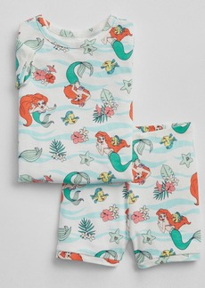 babyGap &#124 Disney Short PJ Set