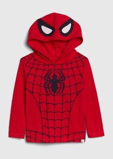 babyGap &#124 Marvel Hoodie T-Shirt