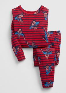 babyGap &#124 Marvel Spider-Man PJ Set