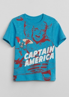 babyGap &#124 Marvel&#169 Graphic T-Shirt