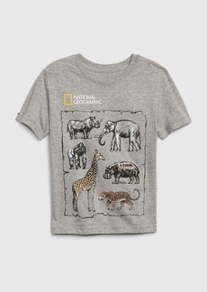 babyGap &#124 National Geographic™ Graphic T-Shirt