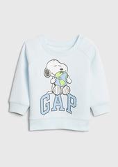 babyGap &#124 Peanuts Crewneck Sweatshirt