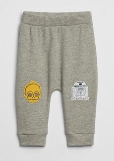 babyGap &#124 Star Wars&#153 Camo Pull-On Pants