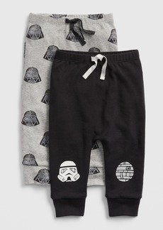 babyGap &#124 Star Wars&#153 Pull-On Pants (2-Pack)