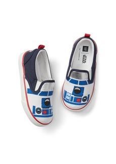 babyGap &#124 Star Wars&#153 Slip-On Sneakers