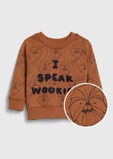 babyGap &#124 Star Wars&#153 Crewneck Sweatshirt