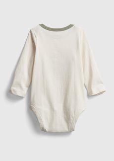 babyGap &#124 StarWars&#153 Graphic Bodysuit