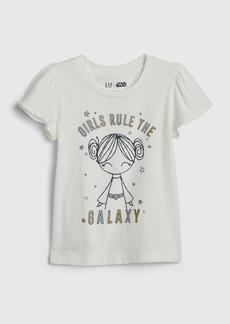 babyGap &#124 StarWars&#153 Graphic T-Shirt.