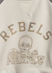 babyGap &#124 Star Wars&#153 Rebels Crewneck Sweatshirt