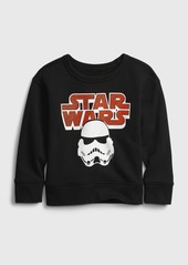 babyGap &#124 Star Wars&#153 Storm Trooper Crewneck Sweatshirt