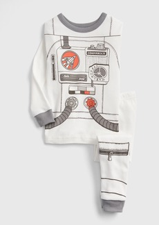babyGap Astronaut PJ Set