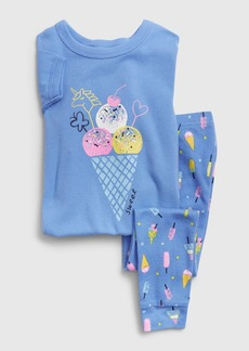 babyGap Ice Cream PJ Set