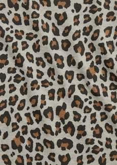 babyGap Leopard Print PJ Set