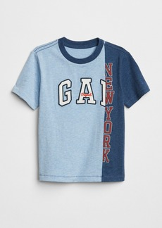 babyGap Logo Remix T-Shirt