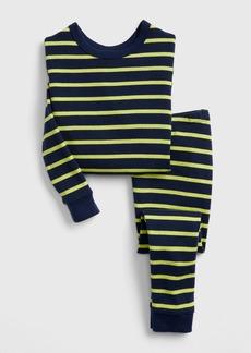 babyGap Stripe PJ Set
