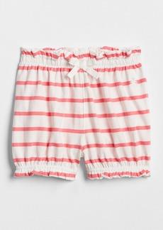 Gap Bow Bubble Shorts